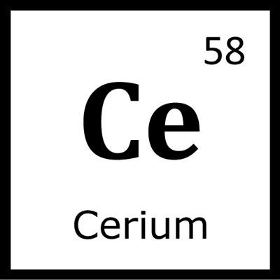 Cerium - Wikipedia